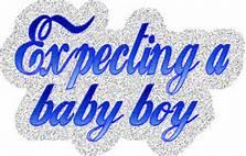 Expecting Baby Boy